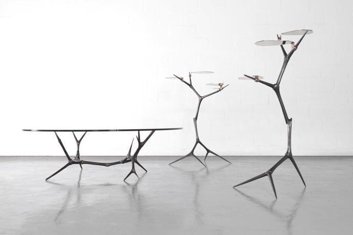 Charles Haupt, Num Num Collection