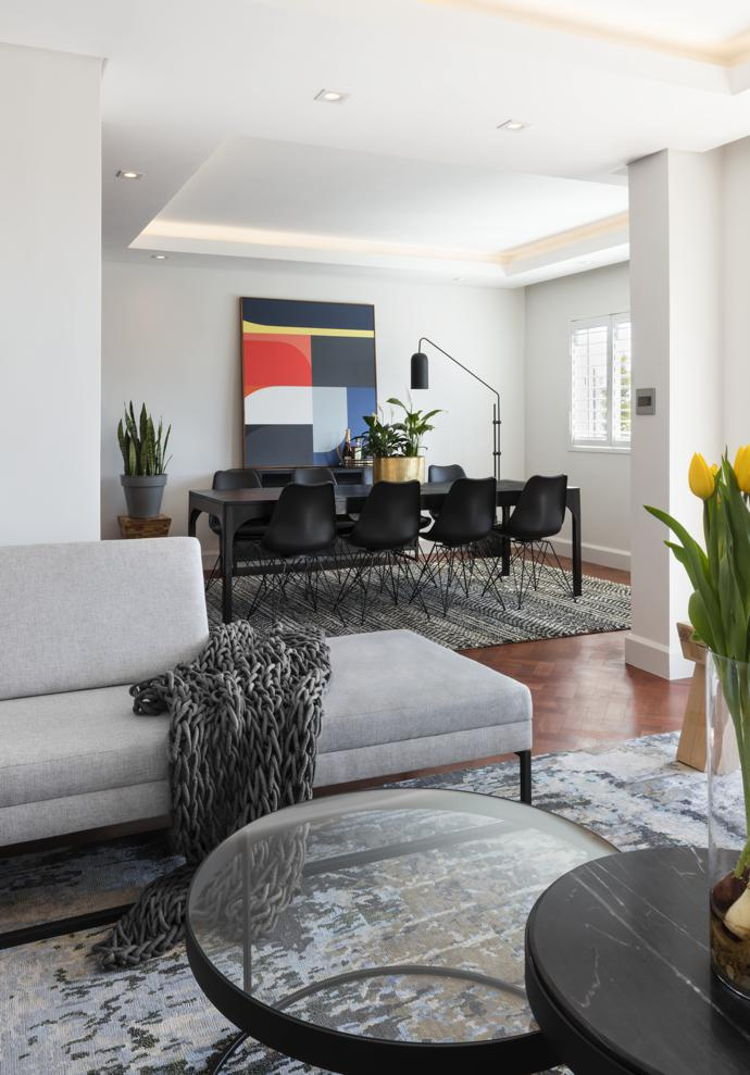 Fresnaye Apartment after.