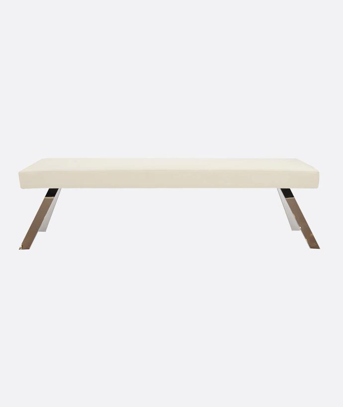 Exner Bench