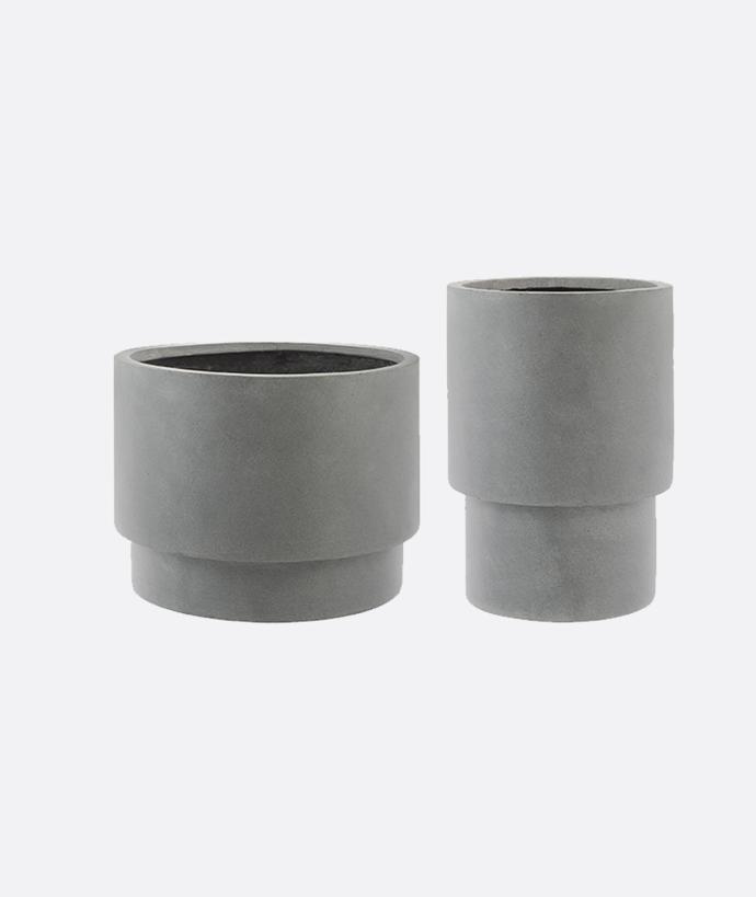 Tower Pot