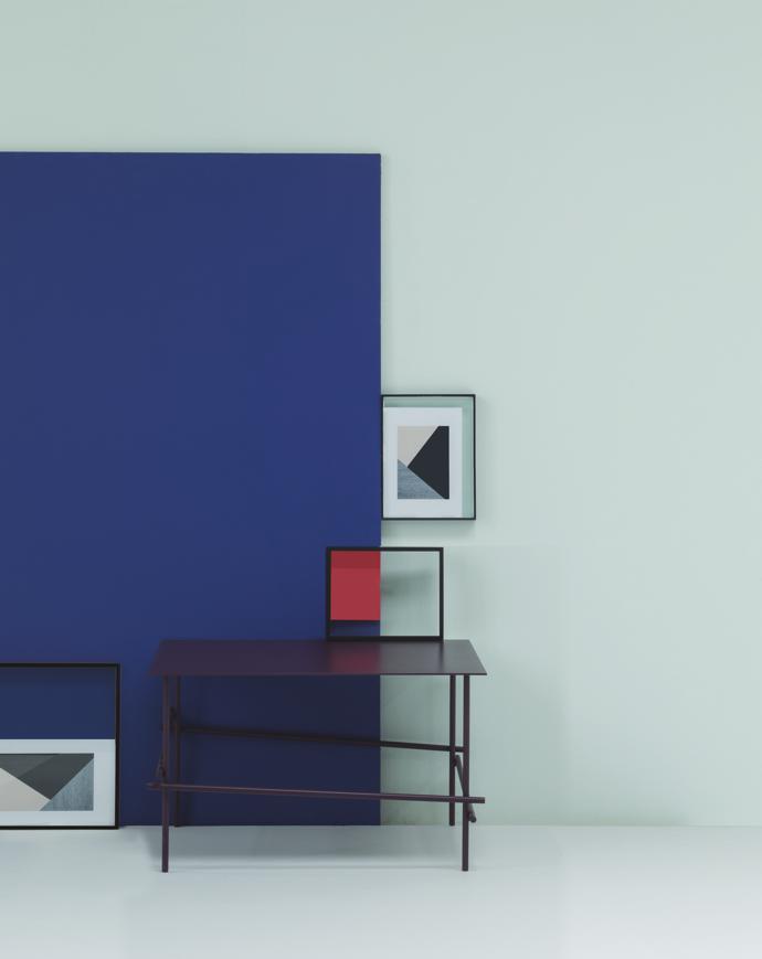 Plascon Colour Forecast 2019 - Visi