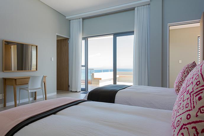 romans villa - 4th guest bedroom #5-2
