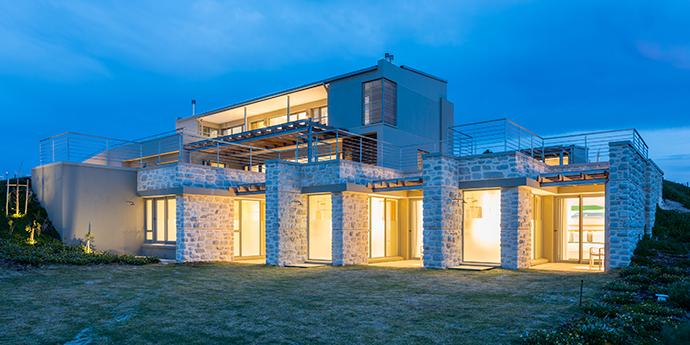 romans villa - exterior #2-2