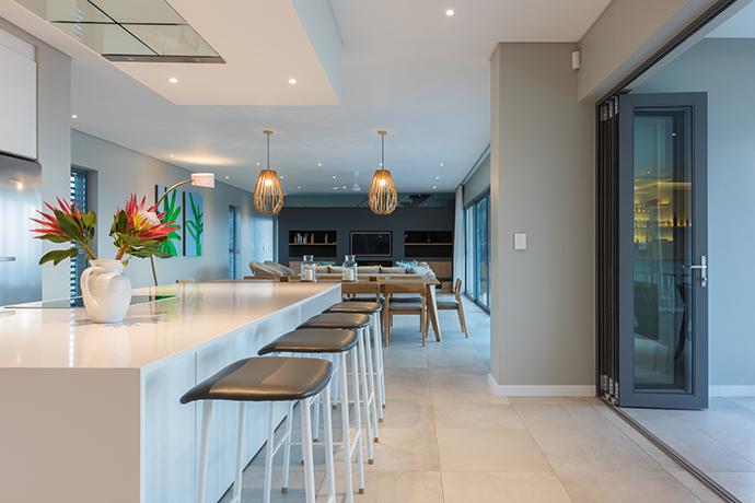 romans villa - kitchen area #3-2