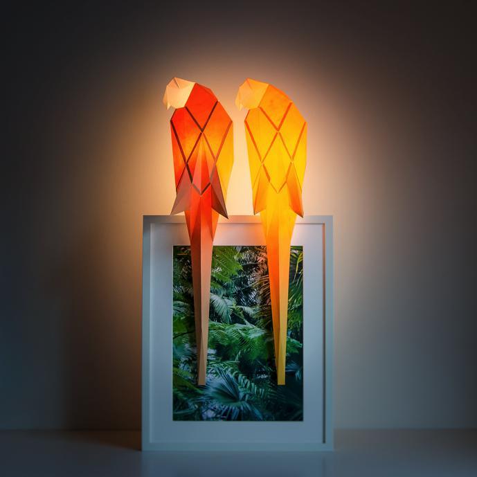 paperlamp17
