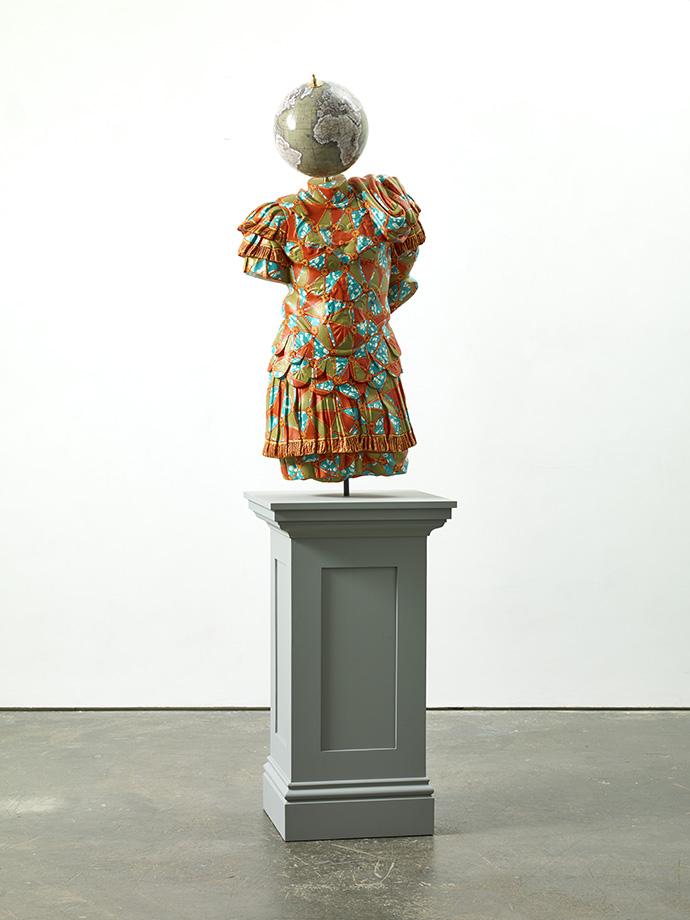 Yinga Shonibare