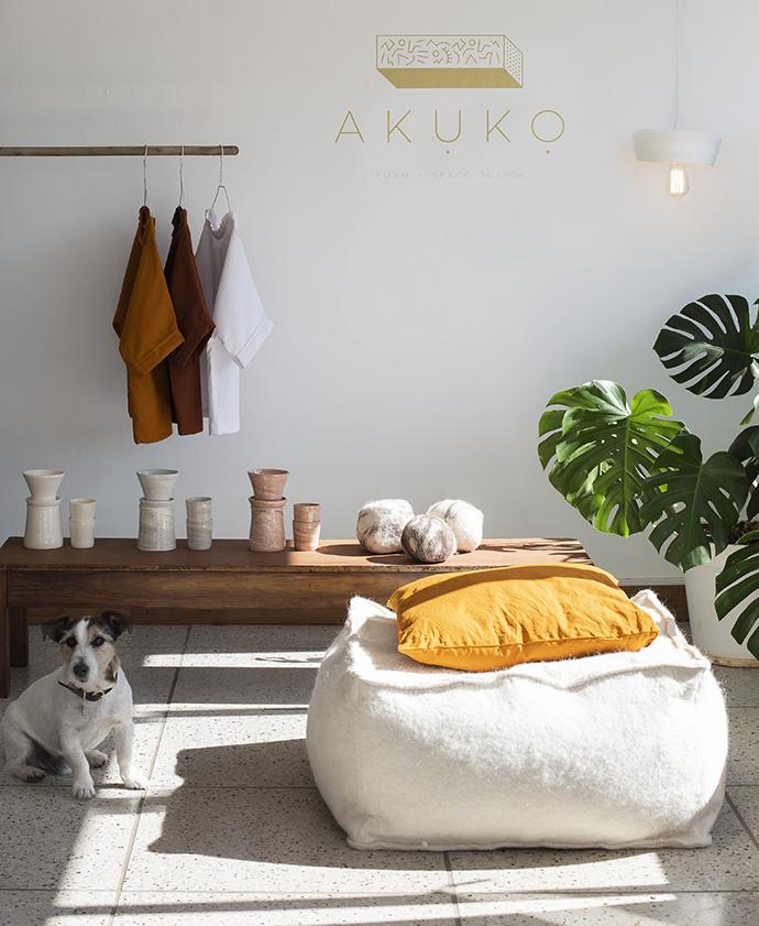 AKUKO 5