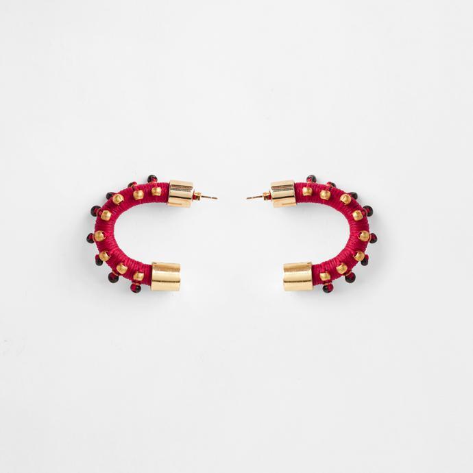 Harvest Moon Magi earrings.