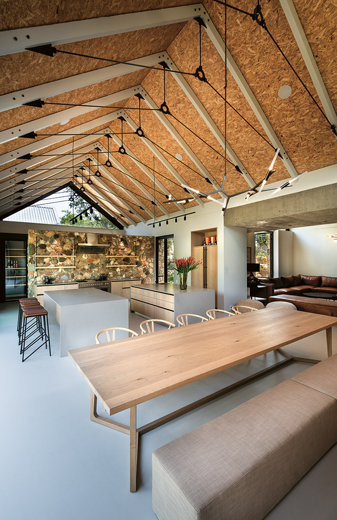 JVR Architects. Image credit: Dook
