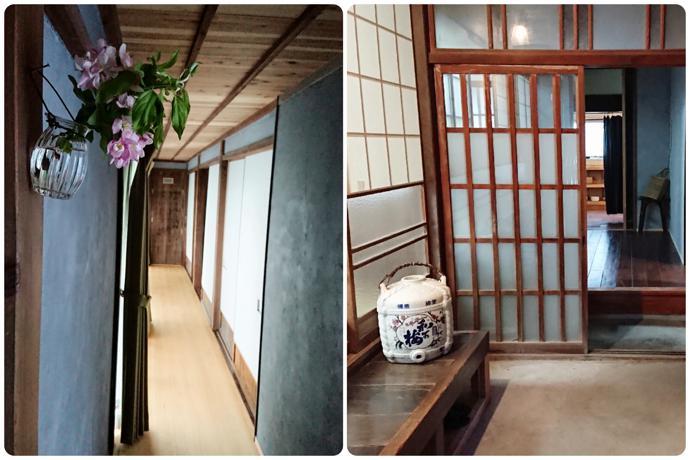 Minpaku accommodation in Shimada, Shizuoka Prefecture