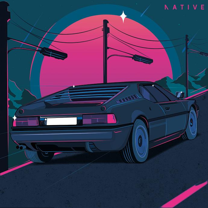 Native Car V1-03
