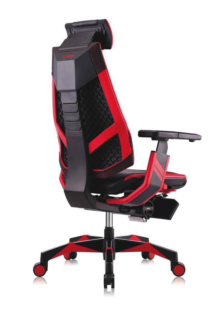 Genedia Gaming Chair