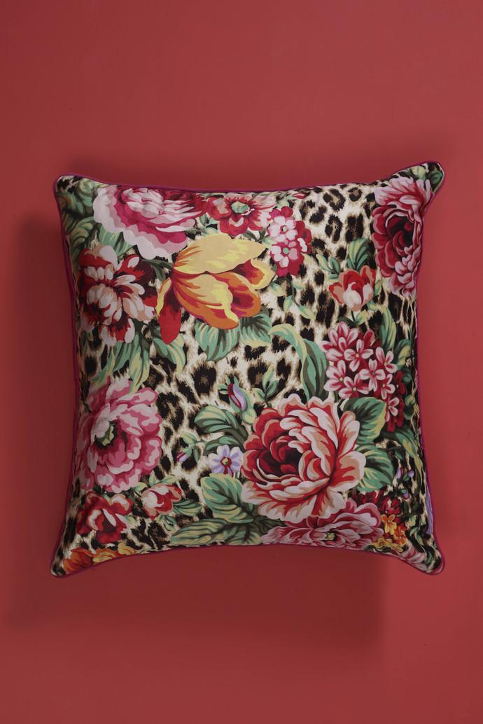 Velvet cushion R399.99