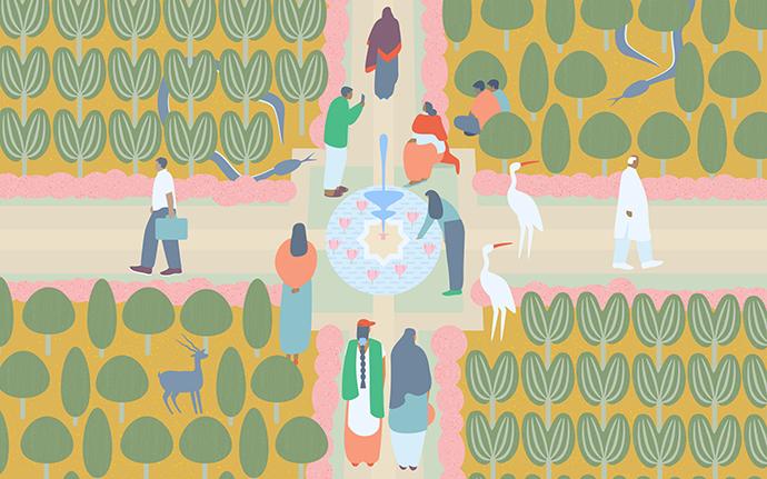 Paradise_Garden_Wallpaper