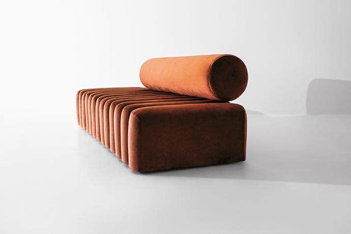 New Moon Sofa