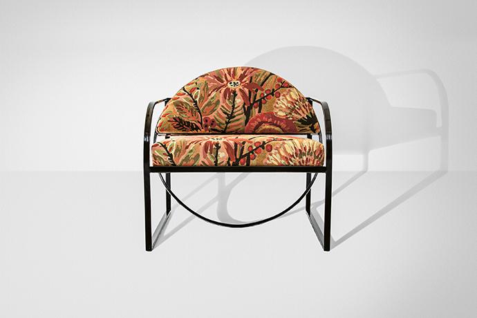 Waning Armchair