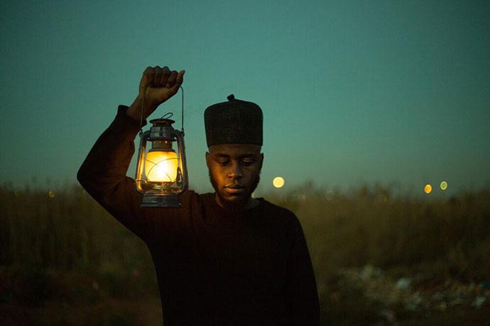 Justice Mukheli – Mukheli (Self Portrait) (2017)