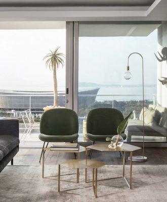 sea point penthouse