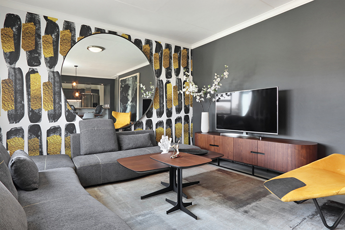 Eugene Coetzee & Associates Design and Decor