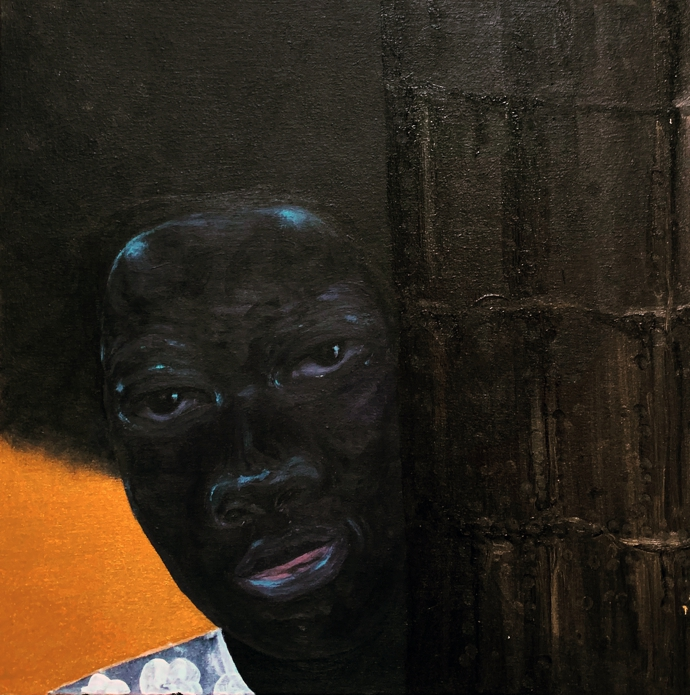 Wonder Buhle – Behind The Black Curtains