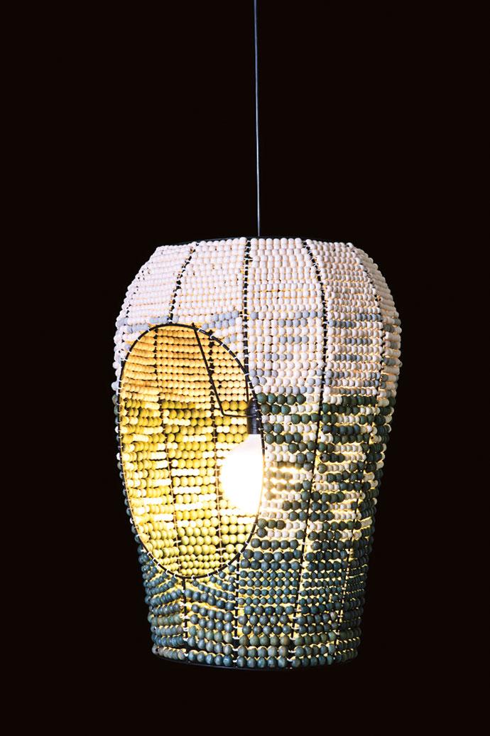 The Mummy pendant (600mm x 300mm), R7 292