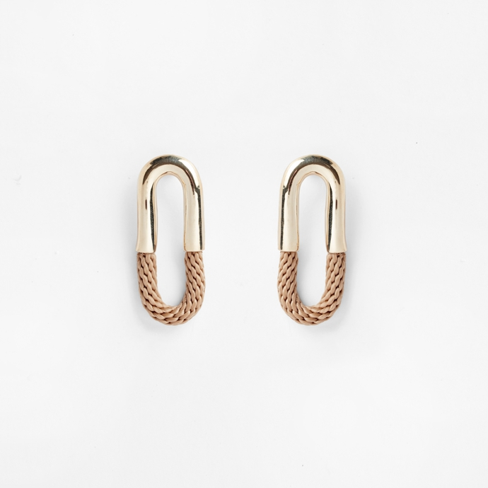 Cantadora earrings