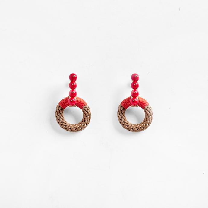 Ixchel earrings