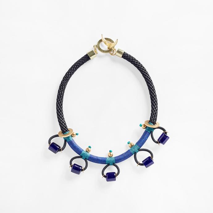 Nazar necklace