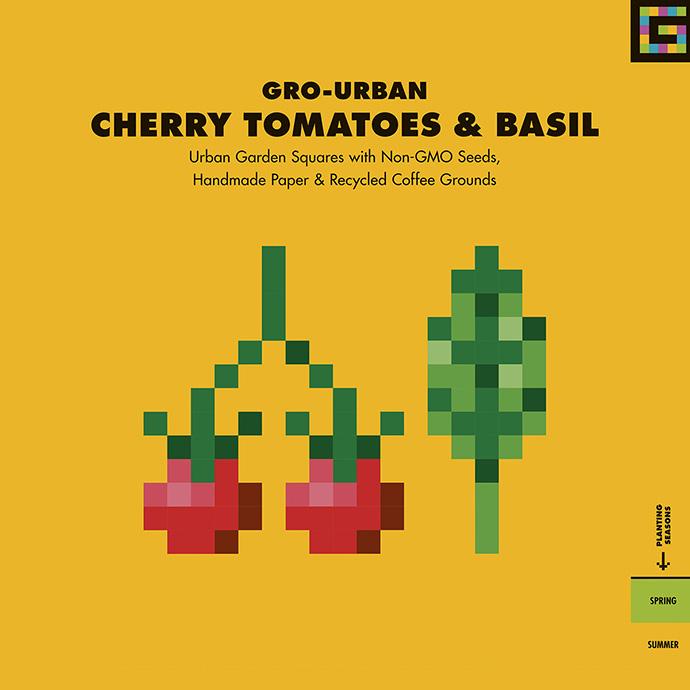 CherryTomatoes&Basil