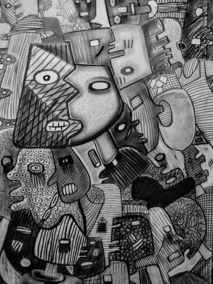 Paul Ayihawu– Diversity