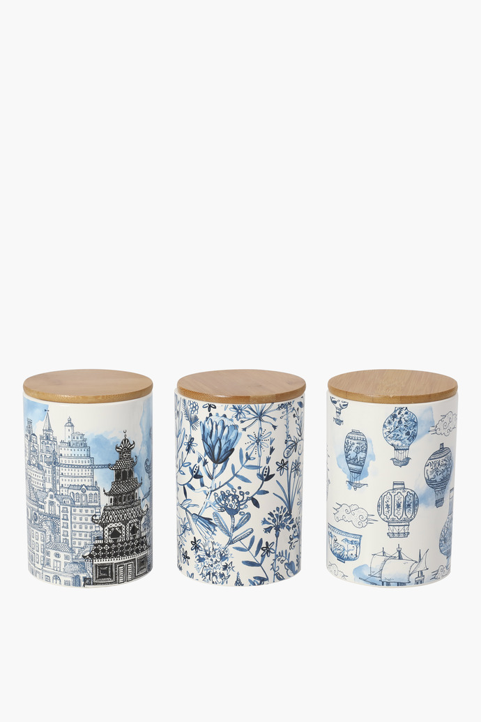 Canister set of 3, R299.99