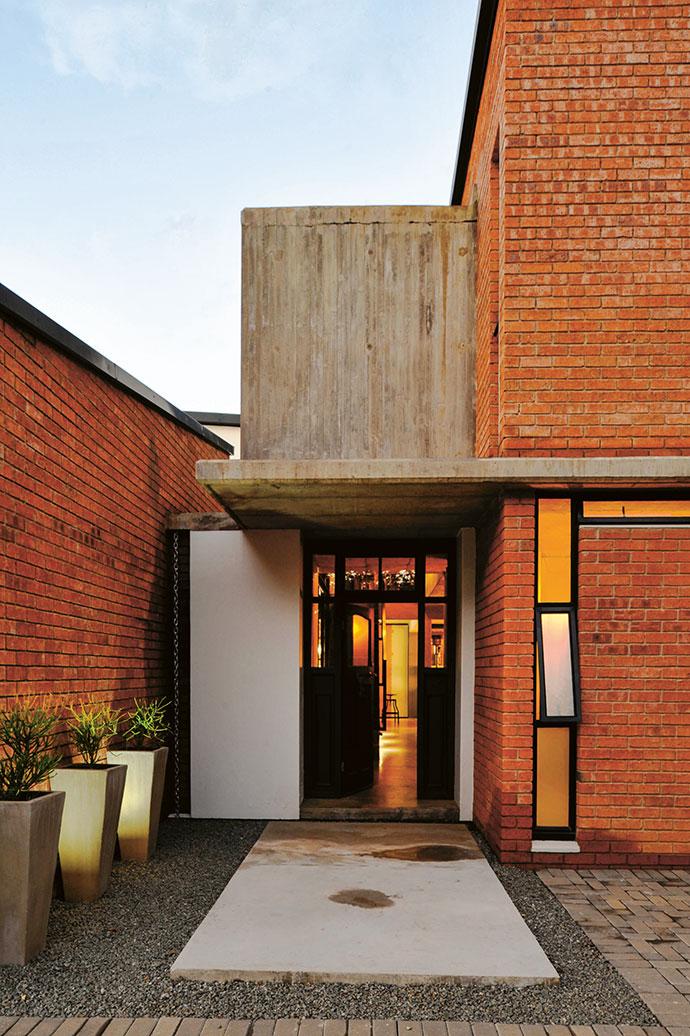 xo architects