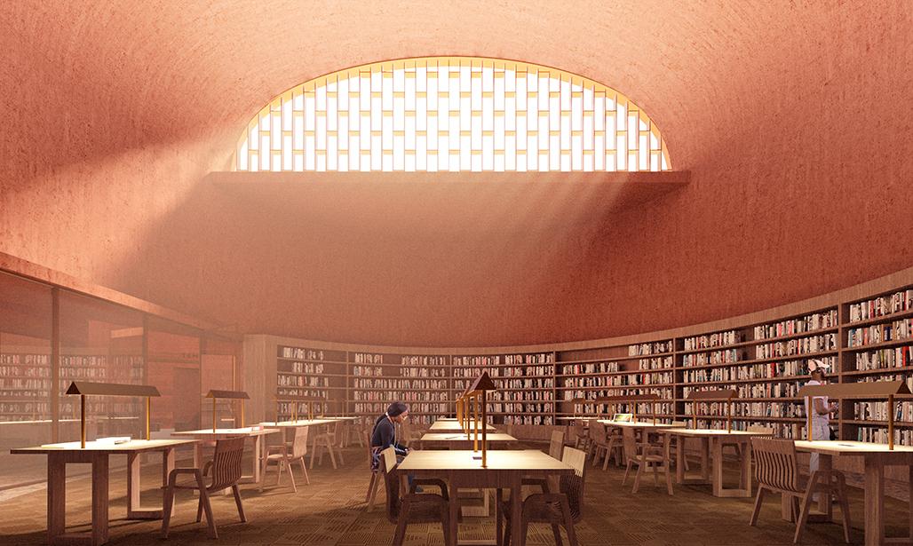 thabo mbeki presidential library