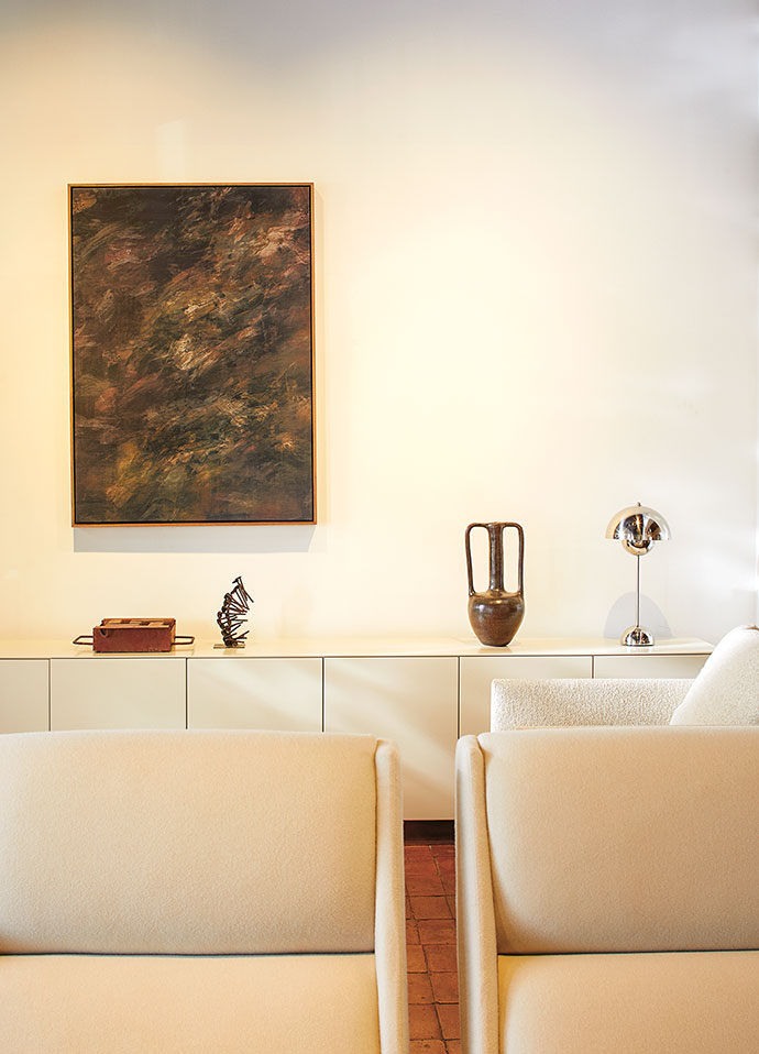 Lemon design ranges complement one another so clients can create holistic spaces.
