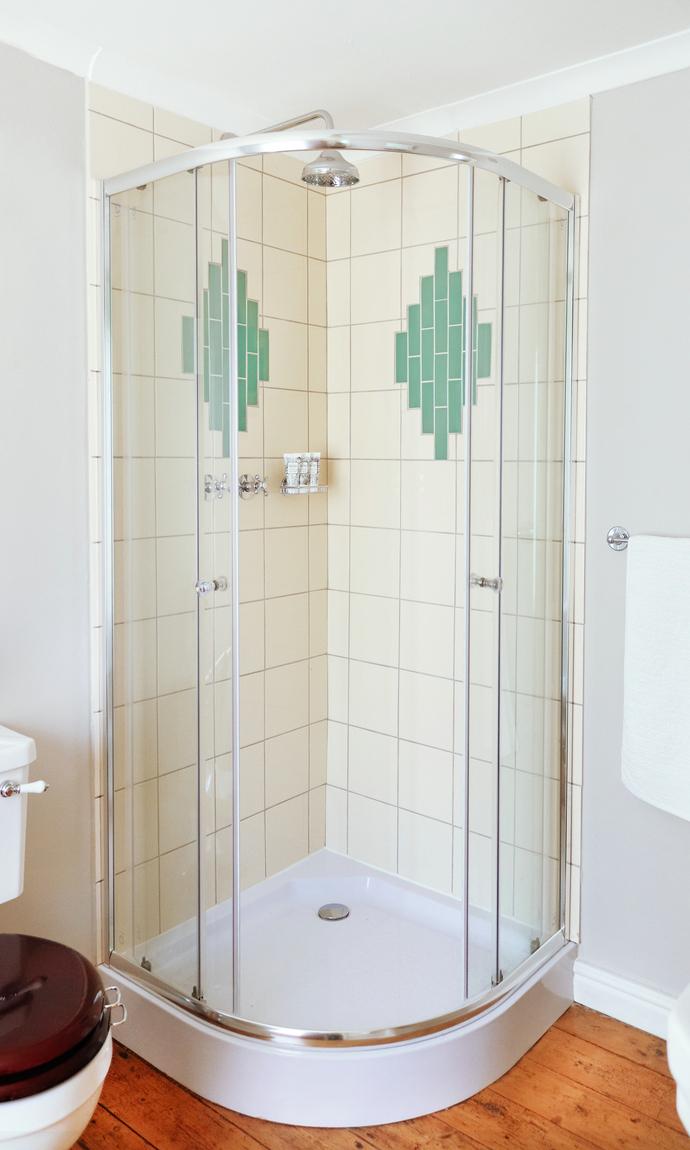 Lizmi Cottage - Bathroom 03