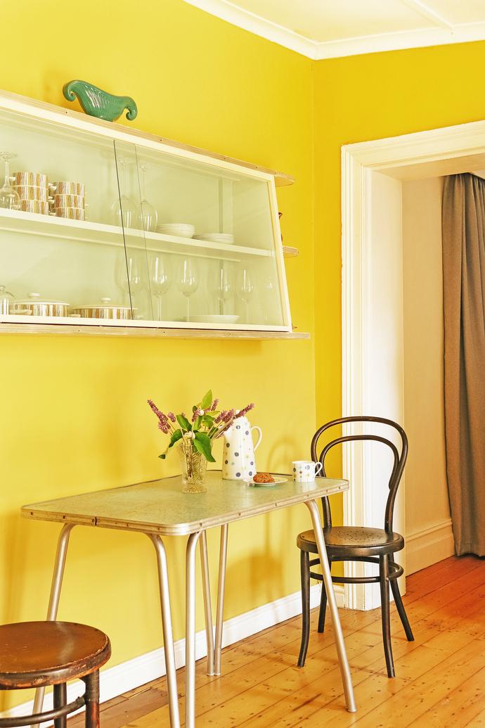 Lizmi Cottage - Kitchen 02