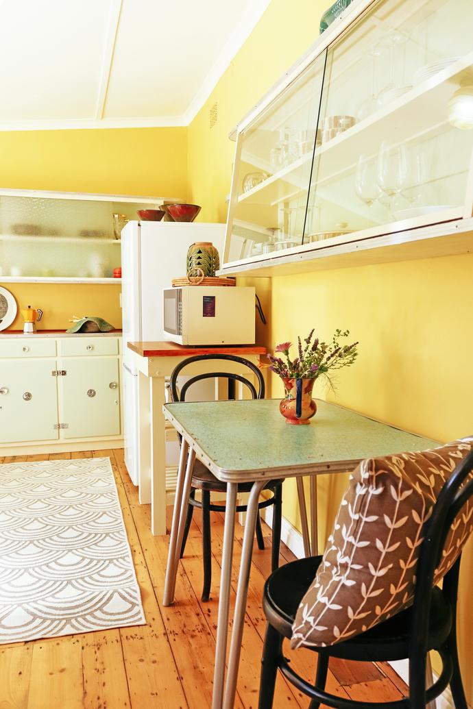 Lizmi Cottage - Kitchen 03