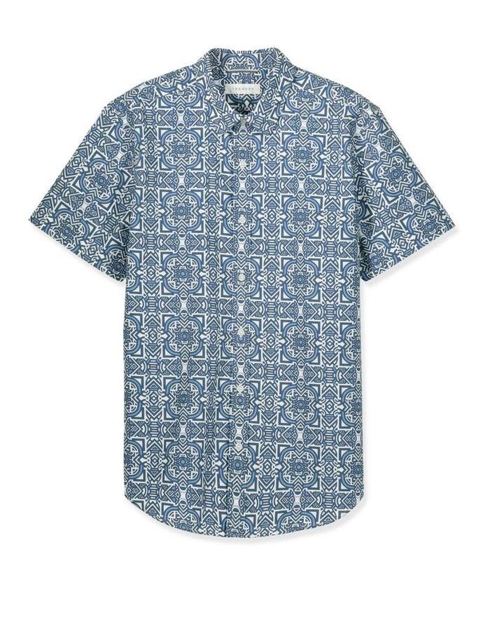 Gold-Mile-Short-Sleeve-Shirt-VENICE-BLUE-9354530712164