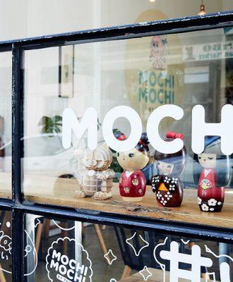 mochi mochi