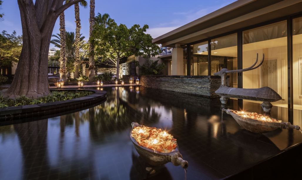 Discover sensational treatments and Spa journeys at the award-winning One&Only Spa, set amongst the lush tranquility of its own private island.