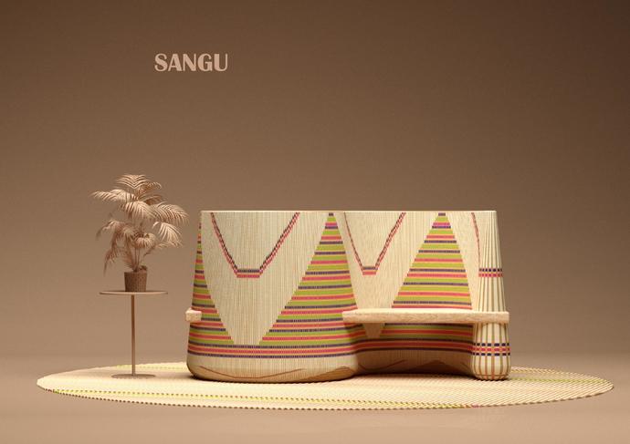 Nando's Hot Young Designers