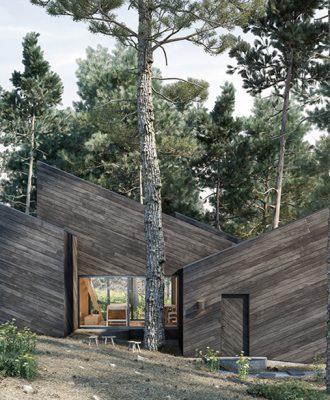mork ulnes architects