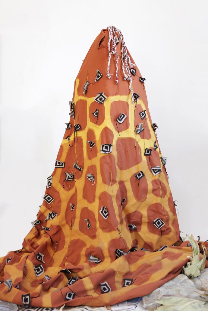 Ilizwe_Nyika Giraffe Spirit II