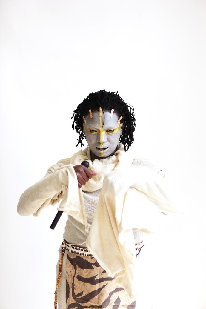 Ilizwe_Nyika Lioness Spirit II