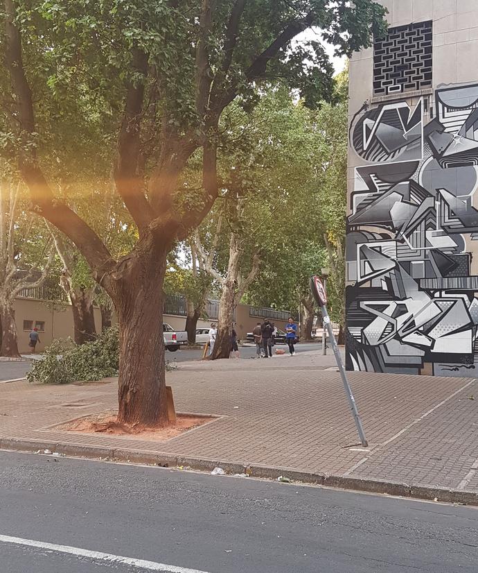Braamfontein_Johannesburg 1