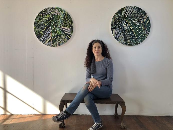 Claudia Gurwitz