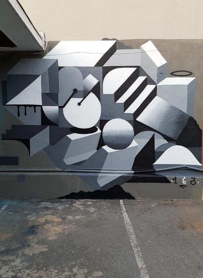 Johannesburg 3