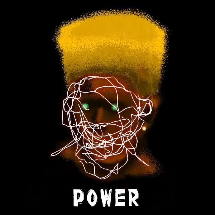 Illustration DI Emerging C - Buhle Qabaka POWER