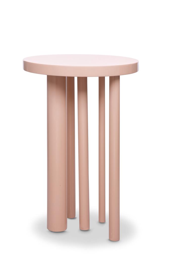 LEGGS SIDE TABLE 003