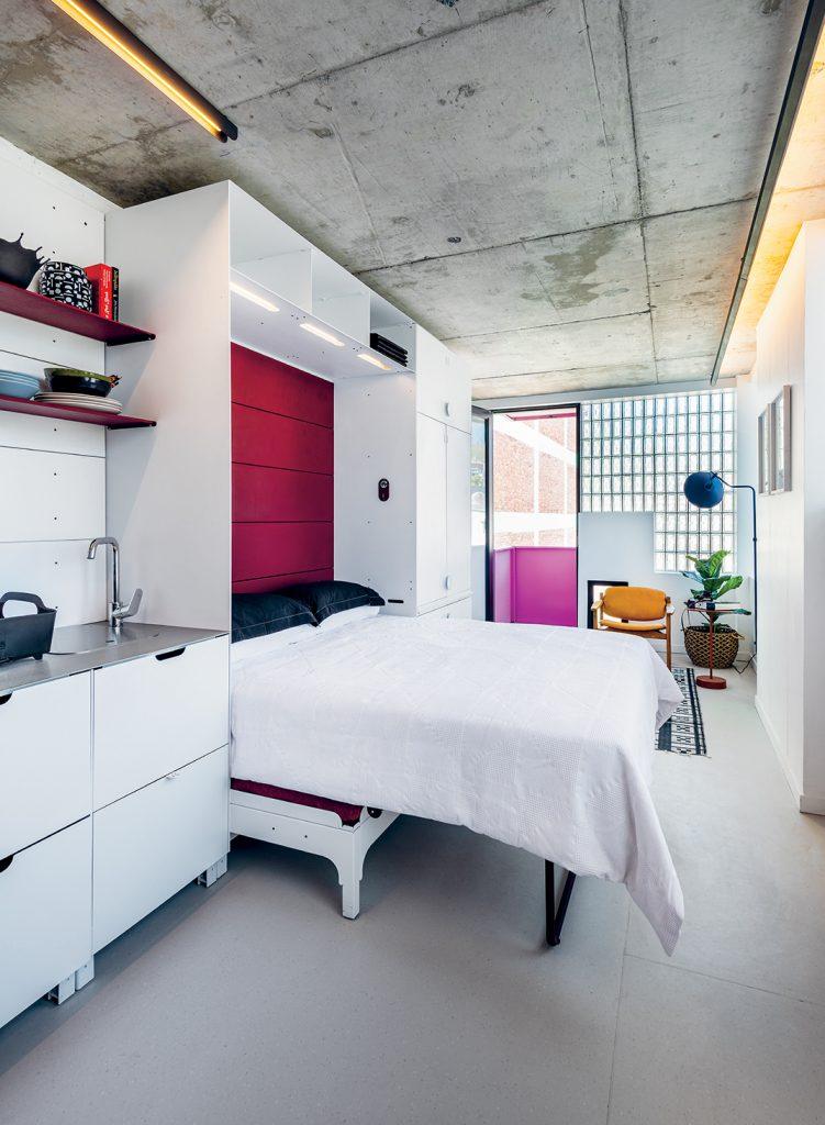 Uxolo apartments